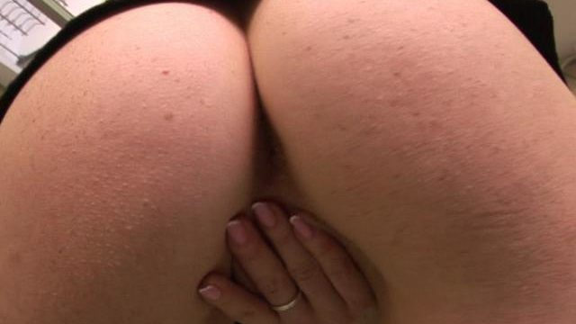 Wonderful Spouse Stripping And Rubbing Her Scrumptious Vag