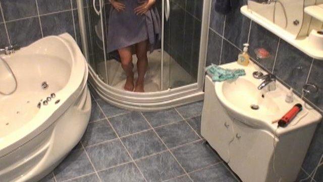 Beautiful Younger Voyeur Nymphet Lilia Bare On The Bathe