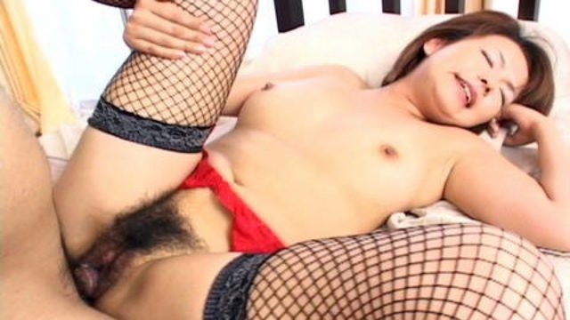 Rio Kurusu Offers Sizzling Blowjob And Is Fucked