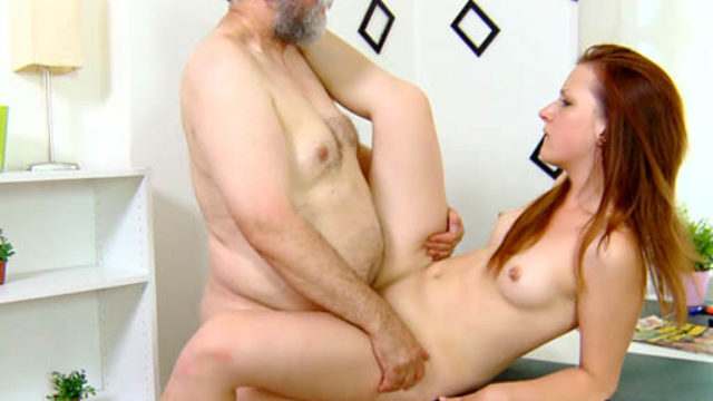 Sveta Is Bent Over And Her Bootie Crashed Exhausting By Her Older Man. He Fucks Her Anally And She Or He Moans.