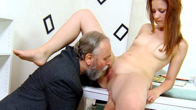 Sveta Is Bent Over And Her Tail Banged Onerous By Her Older Man. He Fucks Her Anally And He Or She Moans.