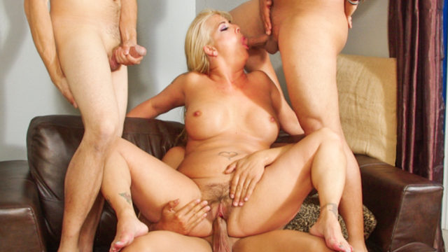 We Wanna Group Fuck Your Mommy #23