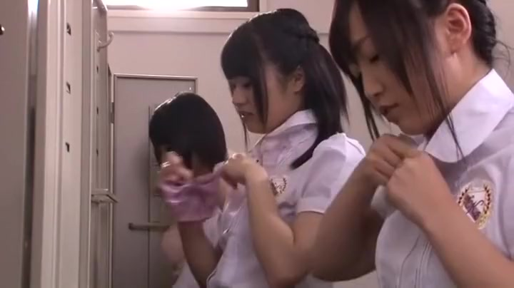Naughty Chinese Breezy Nana Usami, Akira Matsushita, Cocomi Naruse In Impressive Switching Apartment, School Jav Video