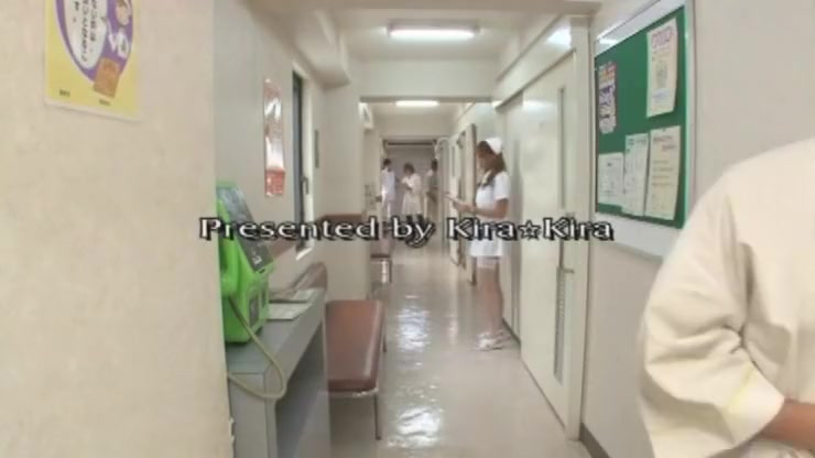 Greatest Asian Dame Nene Azami, Yuri Shinomiya, Ren Suzuki In Amazing Nurse, Rear End Fashion Jav Gig