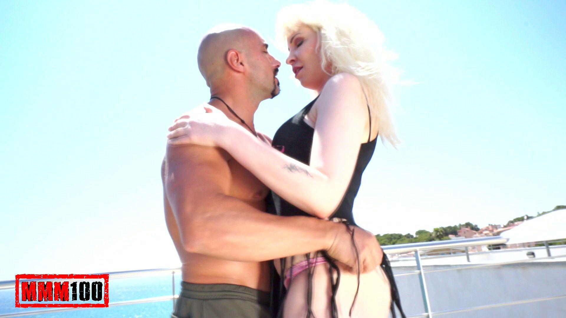 Tiina Okay & Bryan Da Ferro In The Ghost Of The Pool – Mmm100