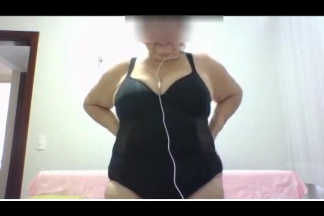 Bbw Latin 70 Years Elderly
