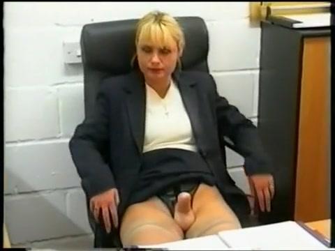 Super-naughty Home Made Strap Dildo, Female Domination Pornography Video