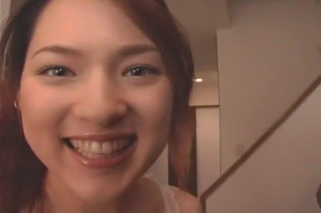 Sexy Asian Gal Nana In Kinky Pov, Handjobs Jav Pin