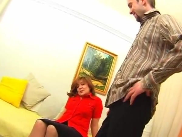 Mischievous First-timer Milf, Mature Grownup Vid