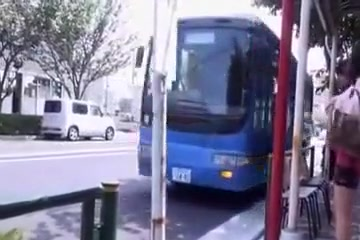 Chinese Bus Poke