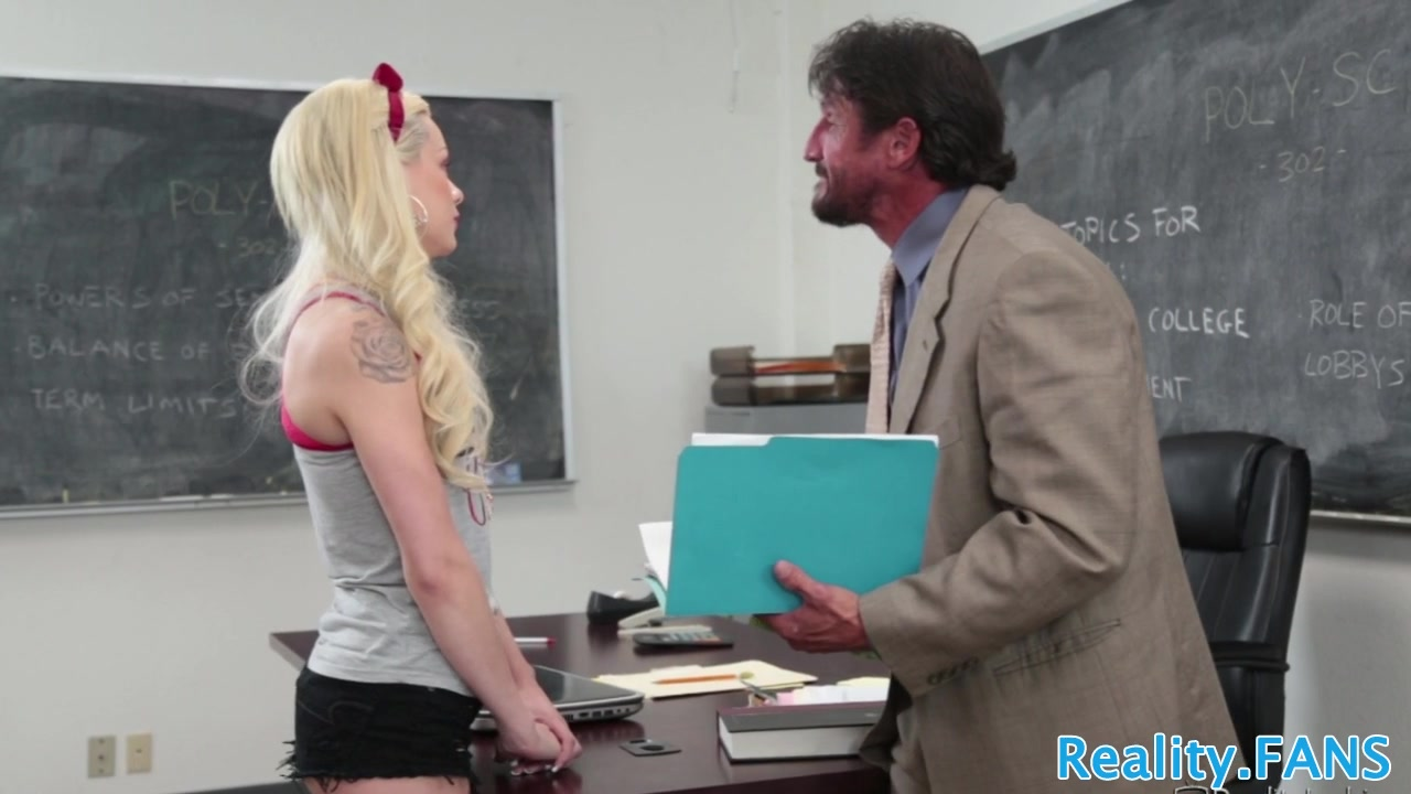 Smalltits Nubile Stunner Plumbed By Way Of Her Instructor