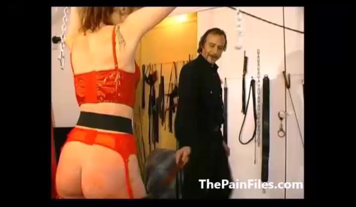 Bound Inexperienced Fuck-a-thon Marionettes Caning And Titty Torments Of Ki