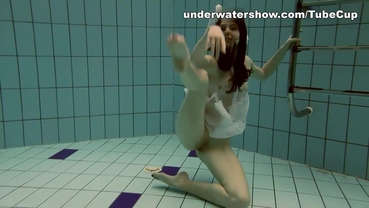 Underwatershow Vid: Andrejka