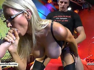 Yankee Mother I'd Like To Bang Emma Starr First-ever German Mass Ejaculation