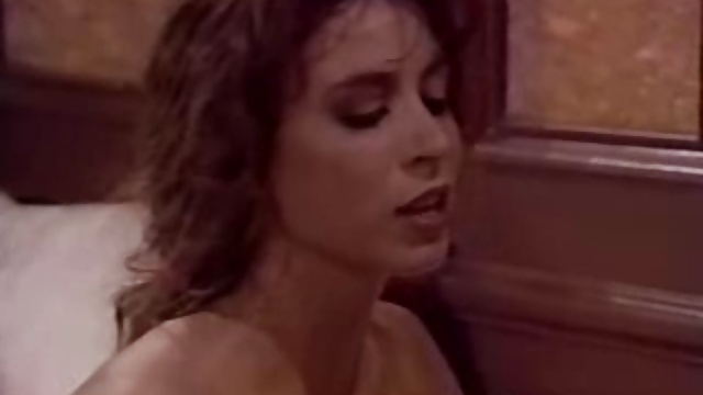 Christy Canyon Six Hour Fantastic 1 Of Two – 1980s