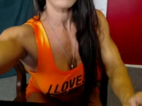 Denise On Cam Nine-25-2014