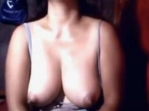 Furry Pinay Cougar On Web Cam