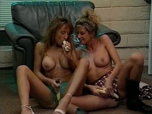 Leena, Asia Carrera, Tom Byron In Antique Fuckfest Website