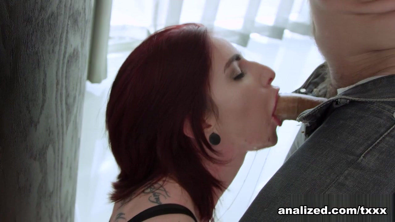 Sheena Rose Will Get Analized – Analized