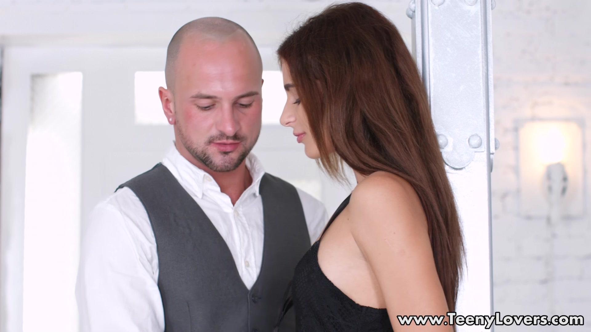 Teeny Paramours – Kate Wealthy – Delightful Intercourse With Teenage Boyfriend
