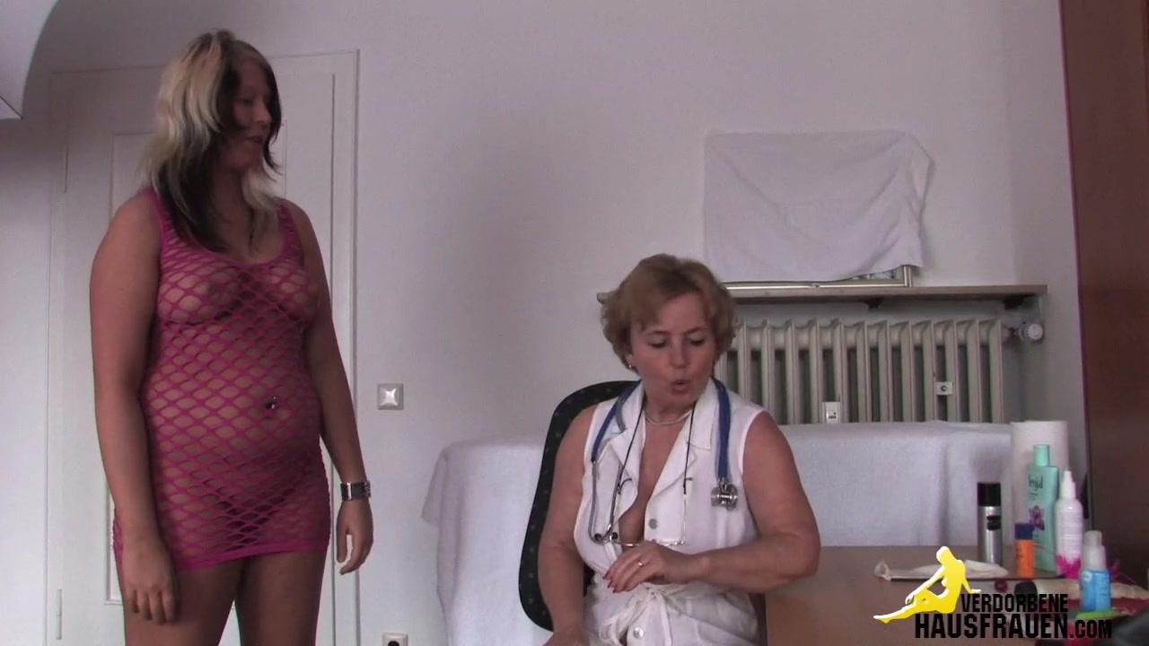 The Grandma Doctor
