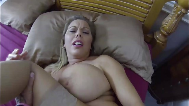 Stepmom & Stepson Affair 61 (mother I At All Times Get What I Need)