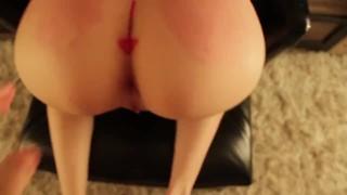 Anal Slut Training – Culo To Gullet, Teenage, Anal Invasion Internal Ejaculation, Pov