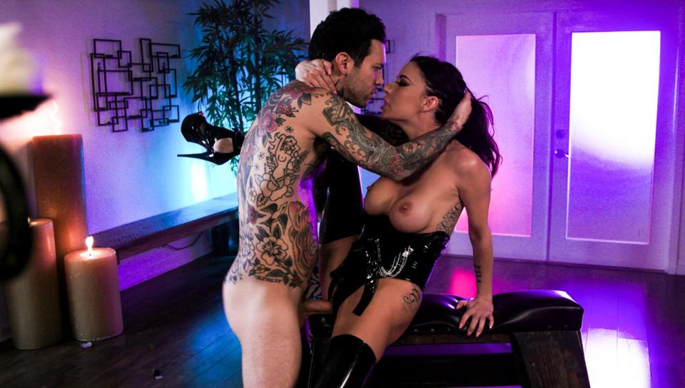 Spunk On My Tat – Gia Demarco