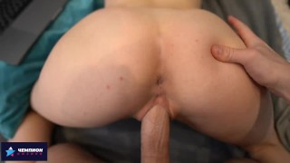 Sis Requested For A Rubdown And Began Hook-up