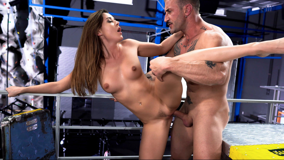 Rocco's Sport Cocksluts: Teenager Version